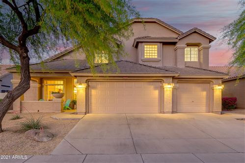 Photo of 28849 N 46TH Way, Cave Creek, AZ 85331 (MLS # 6226305)