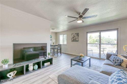 Photo of 8260 E ARABIAN Trail #264, Scottsdale, AZ 85258 (MLS # 6228305)