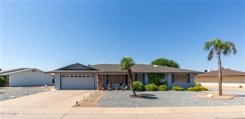 Photo of 9811 W SILVER BELL Drive, Sun City, AZ 85351 (MLS # 6298305)