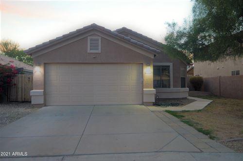 Photo of 16202 N 161ST Lane, Surprise, AZ 85374 (MLS # 6311305)