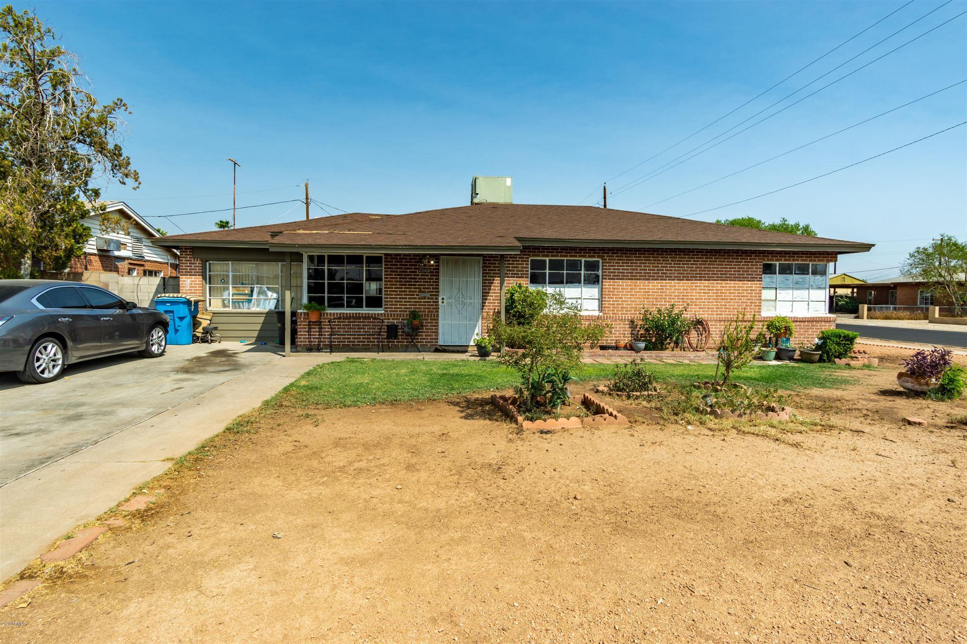 2044 E GRANADA Road, Phoenix, AZ 85006 - MLS#: 6134305