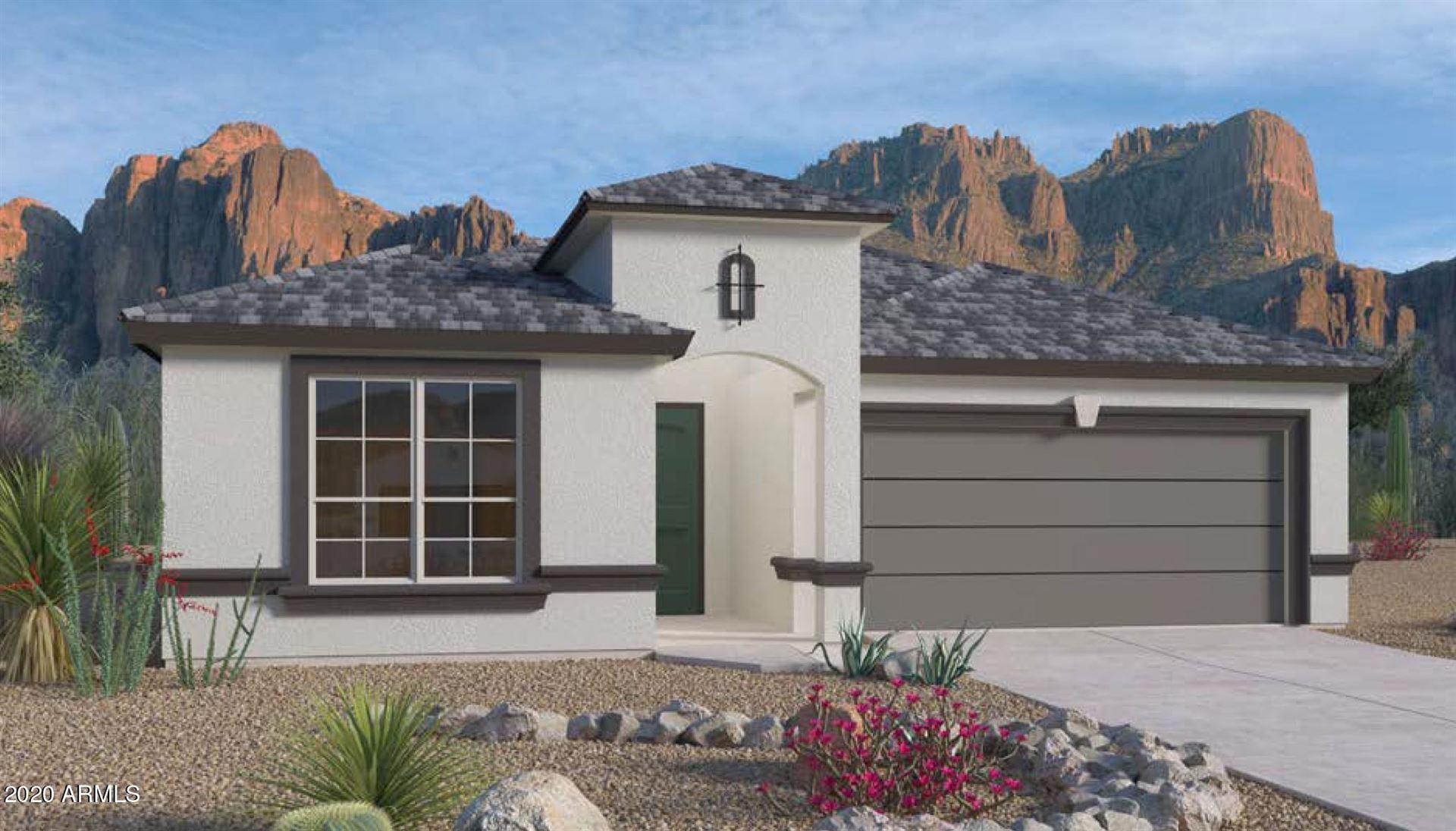 38102 W SANTA MARIA Street, Maricopa, AZ 85138 - MLS#: 6174305