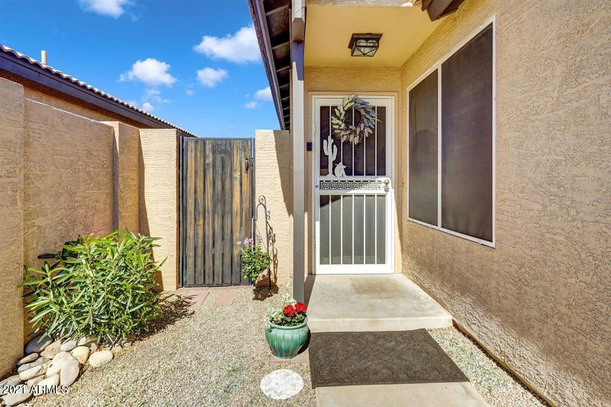 Photo of 10524 W RUNION Drive, Peoria, AZ 85382 (MLS # 6200305)