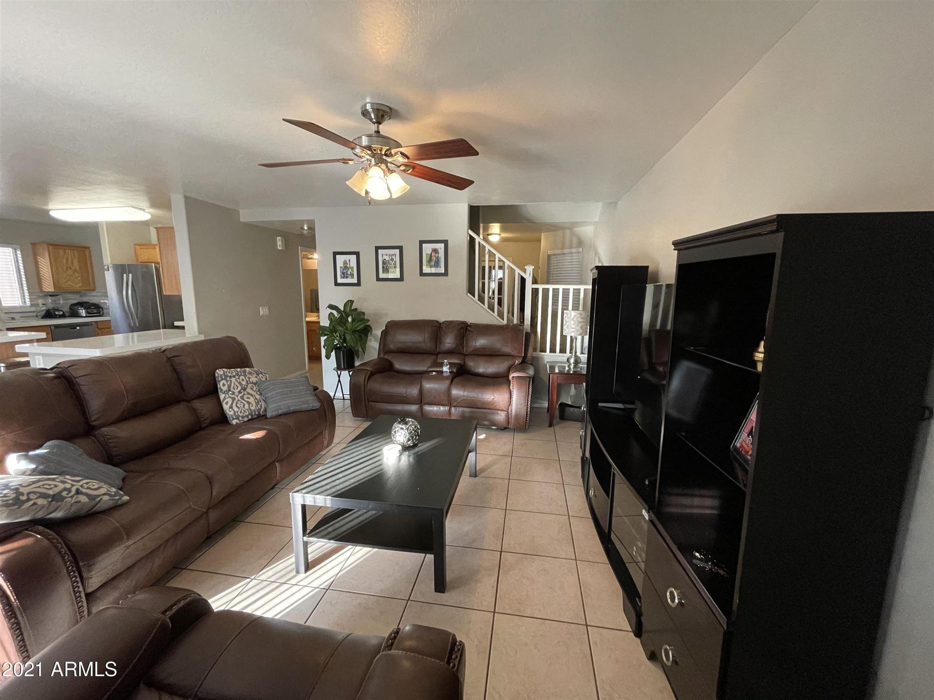 Photo of 14210 N 127th Avenue, El Mirage, AZ 85335 (MLS # 6227305)