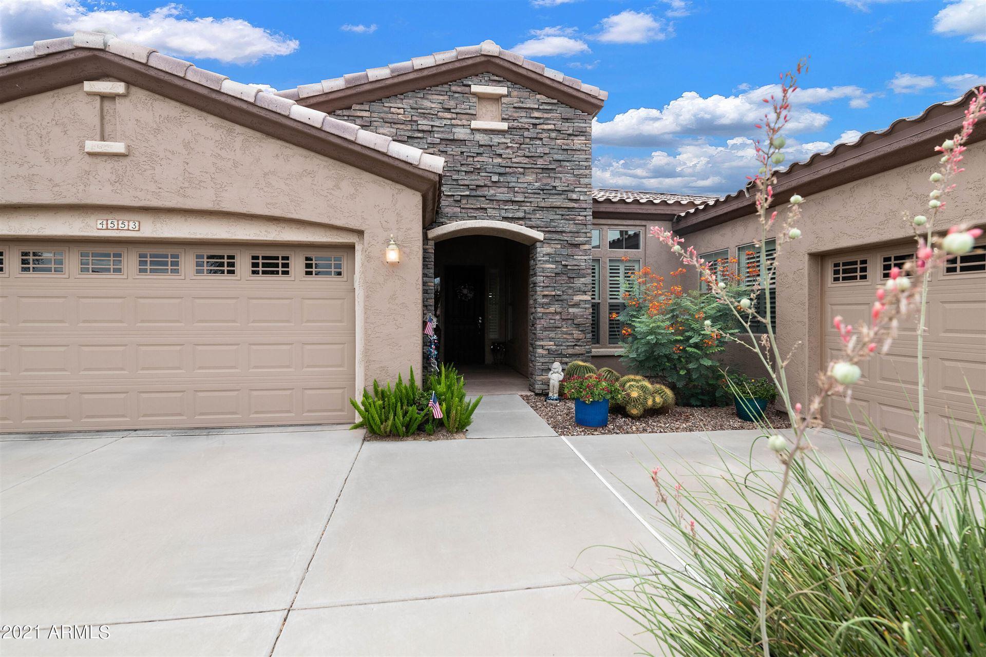 4553 E INDIGO Street, Gilbert, AZ 85298 - MLS#: 6260305