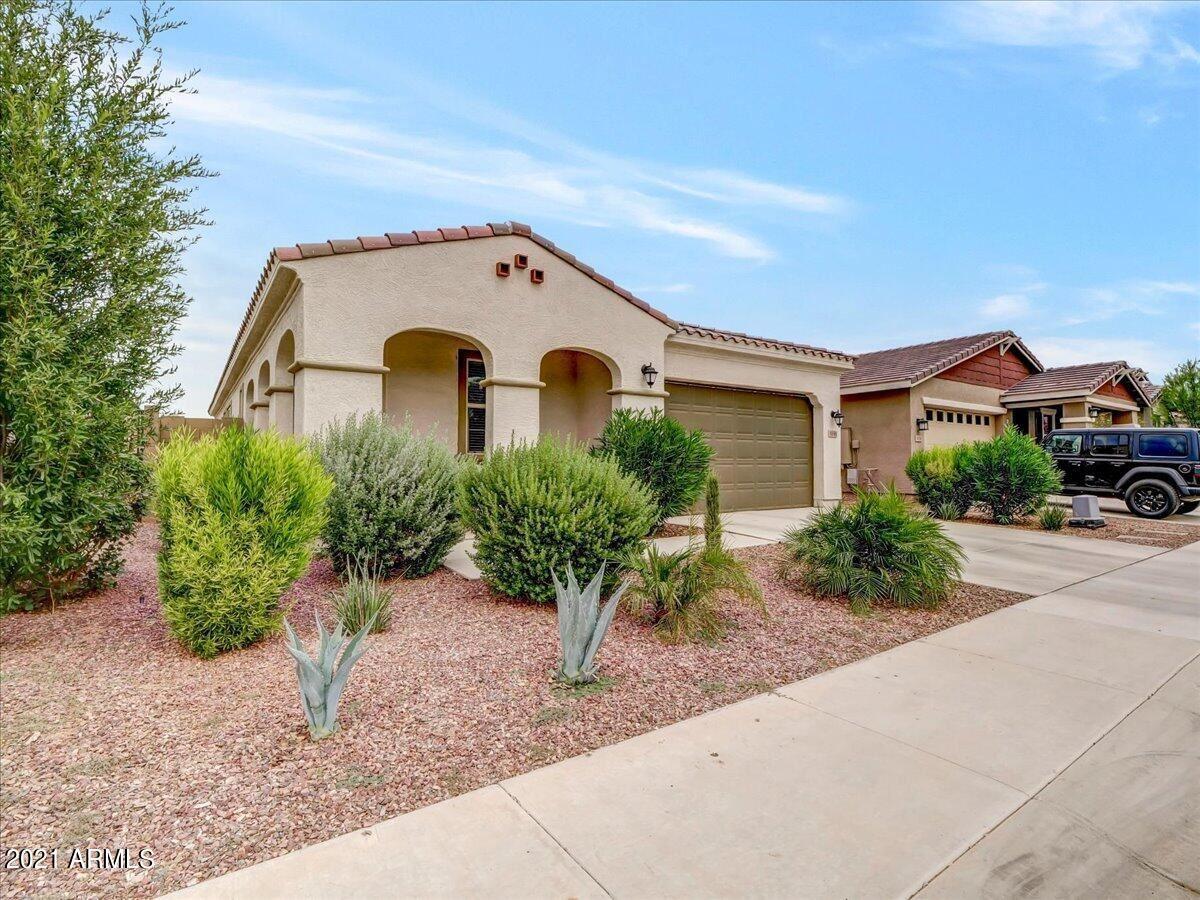 9440 W WILLOW BEND Lane, Phoenix, AZ 85037 - MLS#: 6297305
