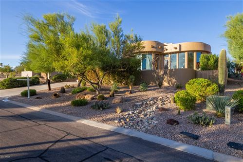 Photo of 15710 E SYCAMORE Drive, Fountain Hills, AZ 85268 (MLS # 6011306)