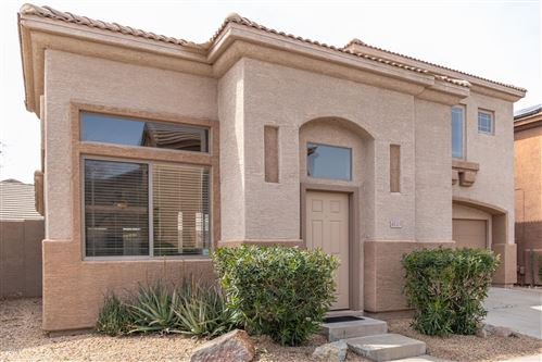 Photo of 4115 E JUSTICA Street, Cave Creek, AZ 85331 (MLS # 6061306)