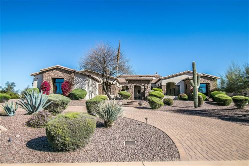 Photo of 8120 E CAMINO ADELE --, Scottsdale, AZ 85255 (MLS # 6063306)