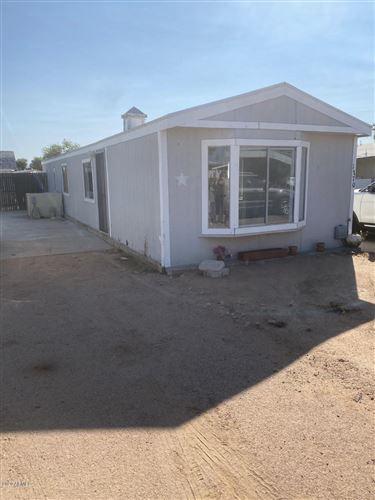 Photo of 1770 S 74TH Street, Mesa, AZ 85209 (MLS # 6152306)