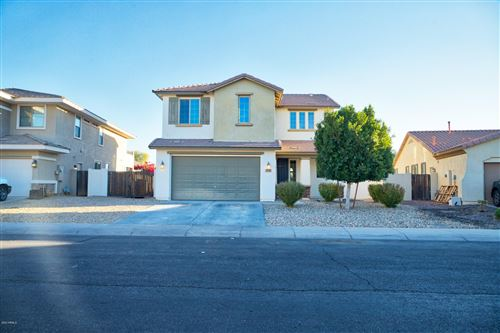 Photo of 139 N 109TH Avenue, Avondale, AZ 85323 (MLS # 6165306)
