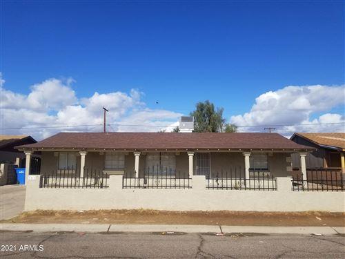 Photo of 3112 W GLENROSA Avenue, Phoenix, AZ 85017 (MLS # 6186306)
