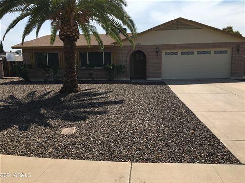 Photo of 4802 W SANDRA Terrace, Glendale, AZ 85306 (MLS # 6208306)