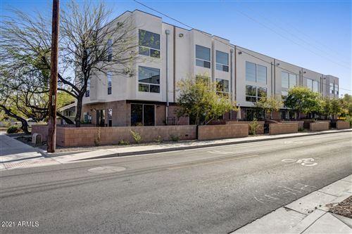 Photo of 930 N 9th Street #10, Phoenix, AZ 85006 (MLS # 6234306)