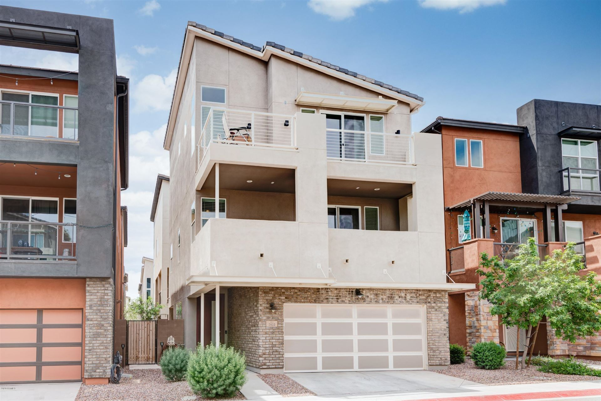 7033 W CORONA Drive, Chandler, AZ 85226 - MLS#: 6072306