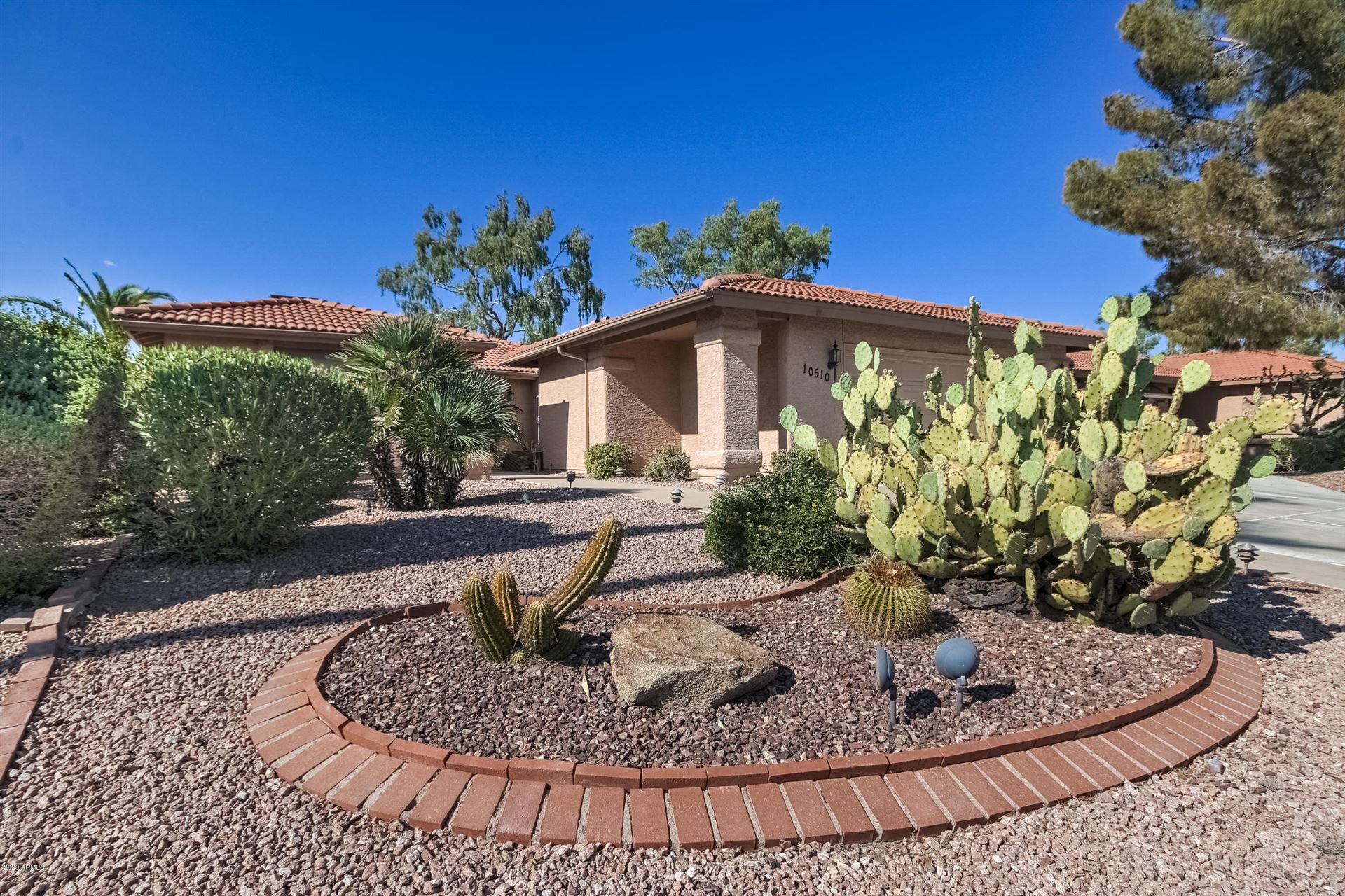 10510 E SPRING CREEK Road #21, Sun Lakes, AZ 85248 - MLS#: 6108306