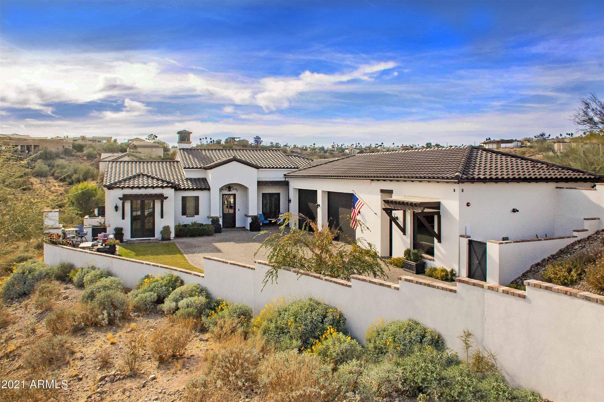 16203 E SAWIK Circle, Fountain Hills, AZ 85268 - MLS#: 6181306