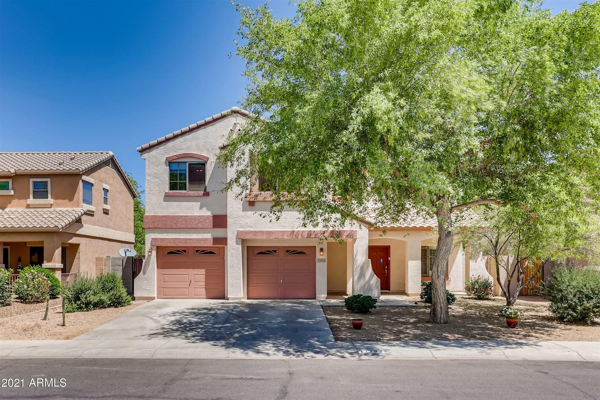 17822 W MAUI Lane, Surprise, AZ 85388 - MLS#: 6237306