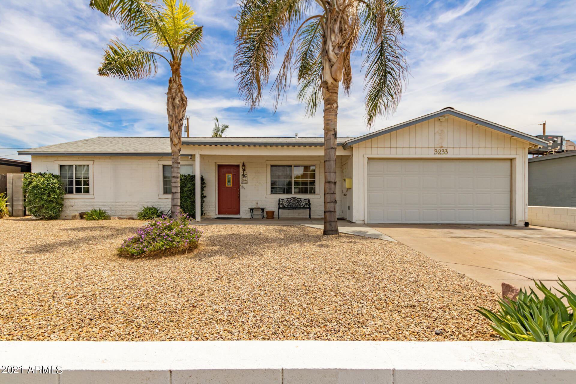 3233 W ALTADENA Avenue, Phoenix, AZ 85029 - MLS#: 6249306