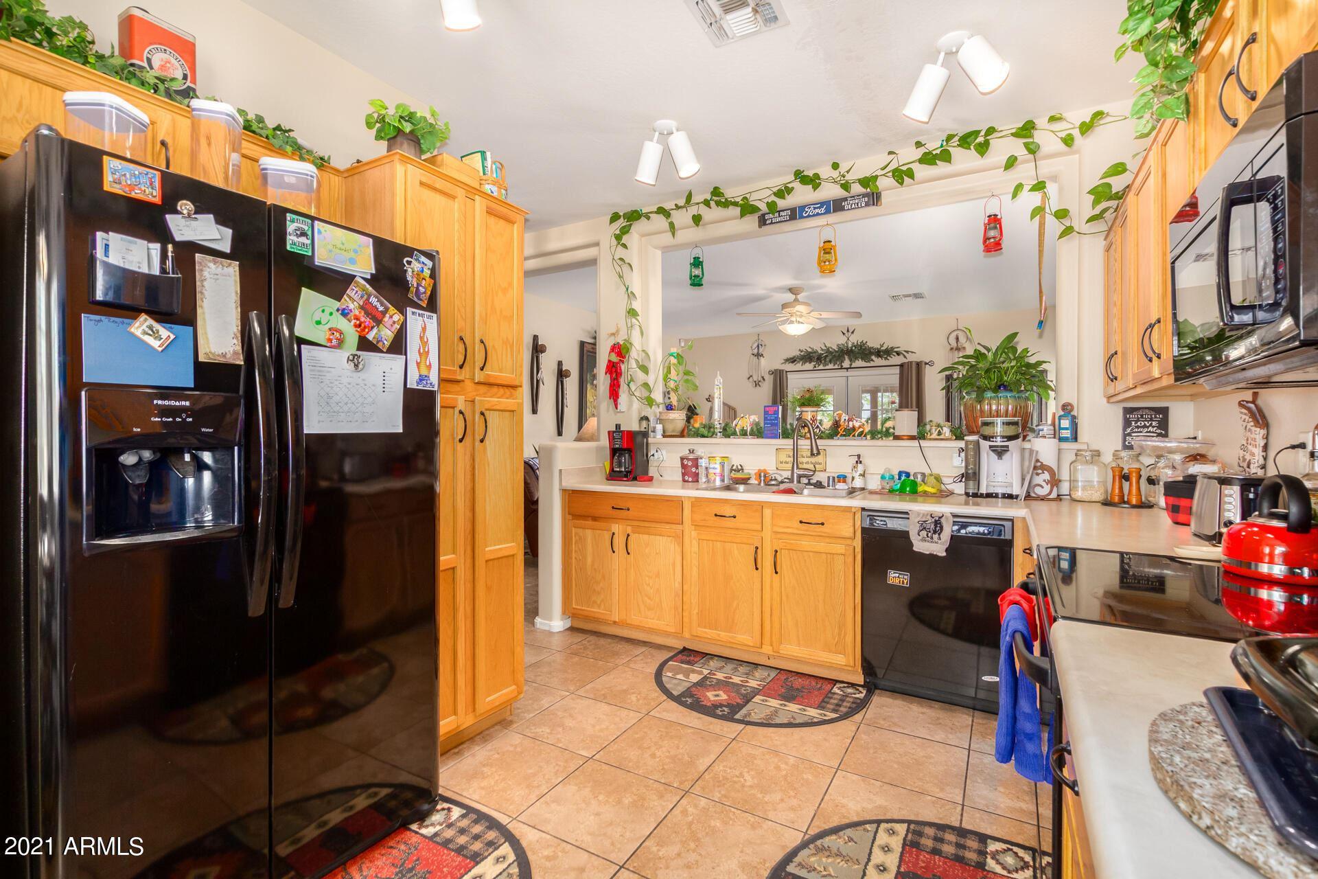 Photo of 15372 W CARIBBEAN Lane, Surprise, AZ 85379 (MLS # 6269306)