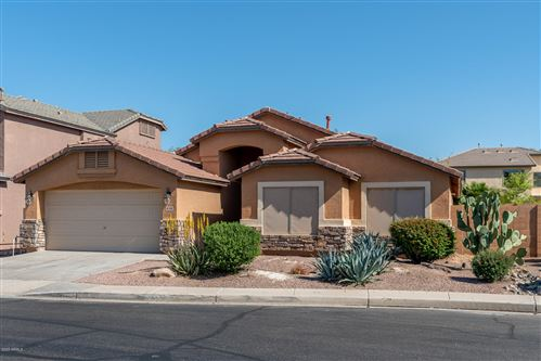 Photo of 41910 W FROST Drive, Maricopa, AZ 85138 (MLS # 6062307)