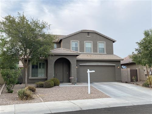 Photo of 11718 W DALEY Lane, Sun City, AZ 85373 (MLS # 6097307)