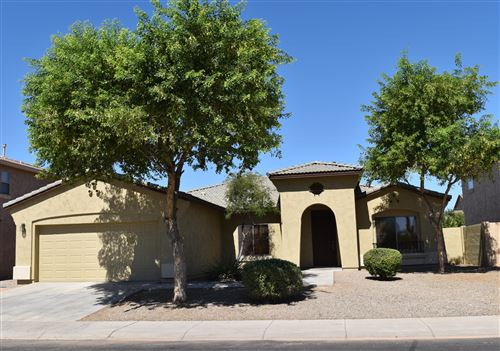 Photo of 15524 N 178TH Drive, Surprise, AZ 85388 (MLS # 6099307)