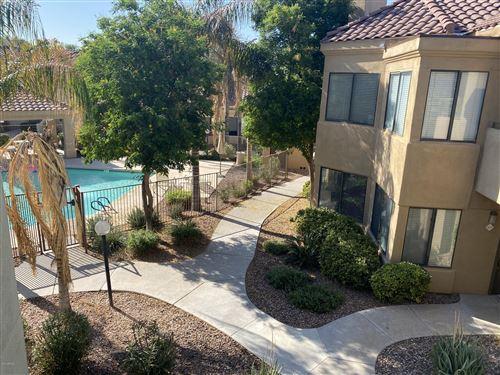 Photo of 7575 E Indian Bend Road #2071, Scottsdale, AZ 85250 (MLS # 6138307)