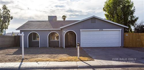 Photo of 4722 N 79TH Drive, Phoenix, AZ 85033 (MLS # 6298307)