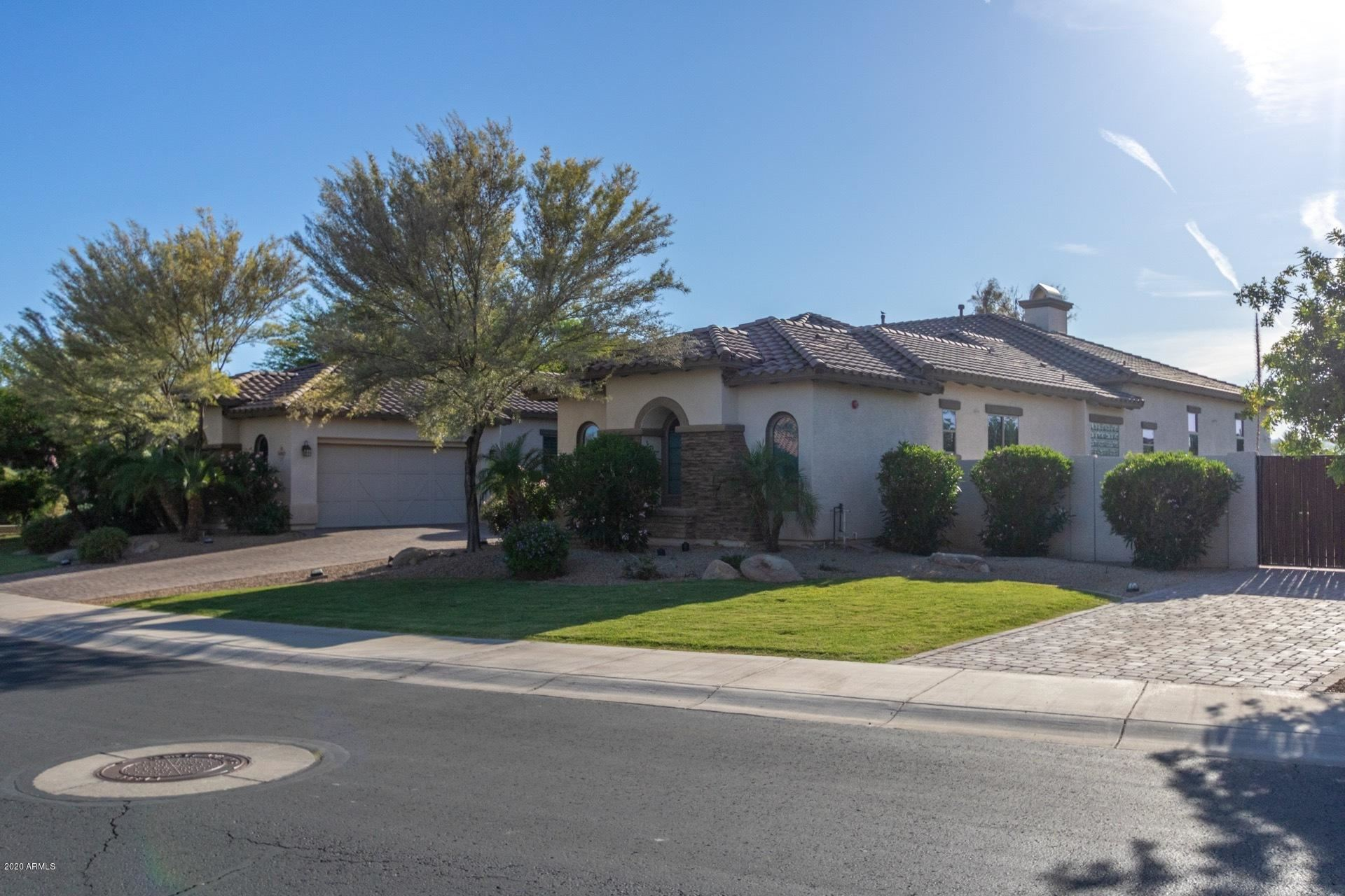 4882 N BARRANCO Drive, Litchfield Park, AZ 85340 - MLS#: 6081307