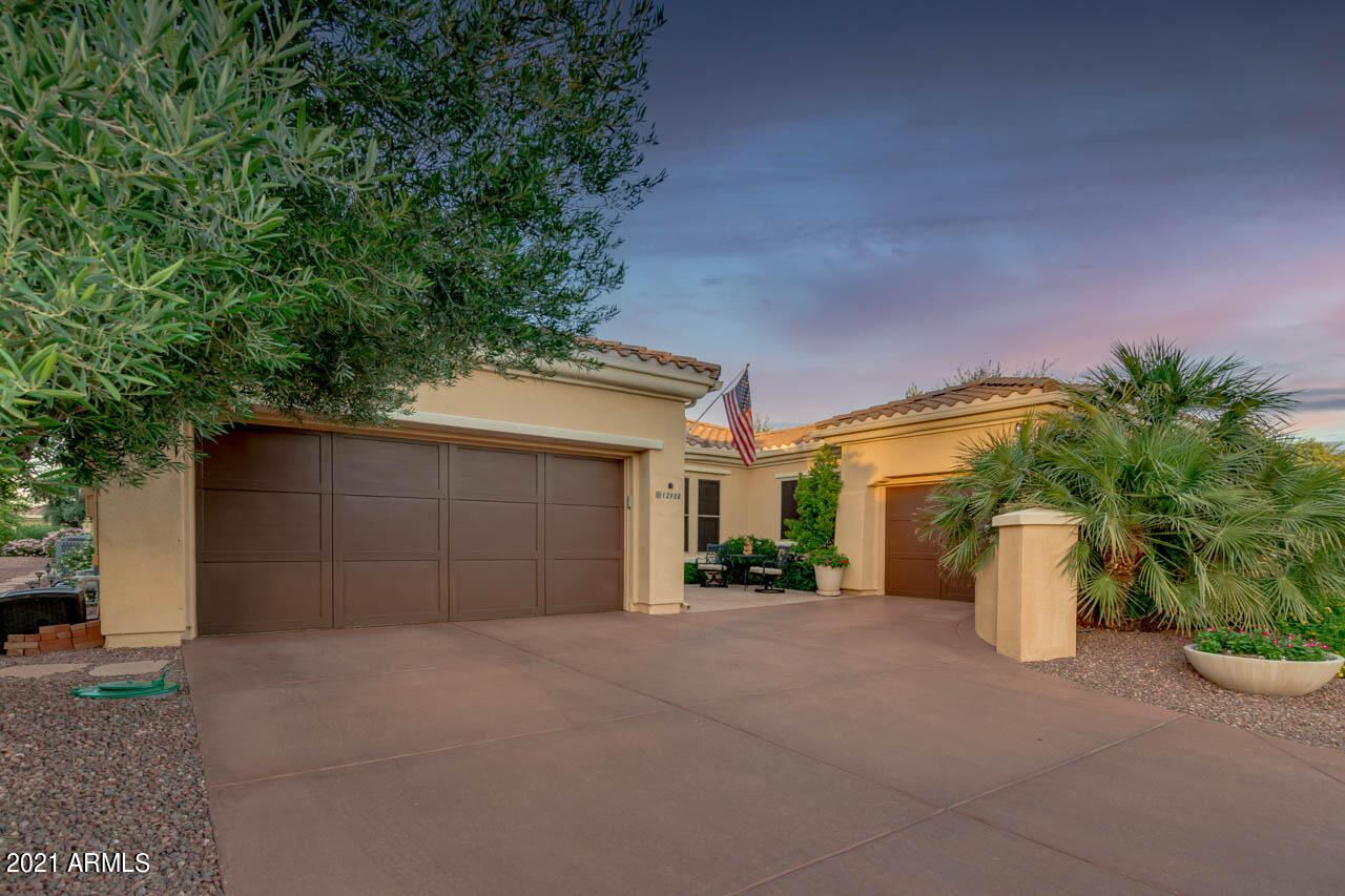 Photo of 12908 W PANCHITA Drive, Sun City West, AZ 85375 (MLS # 6228307)