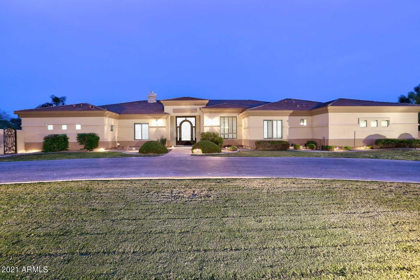 12775 N 71ST Avenue, Peoria, AZ 85381 - MLS#: 6252307