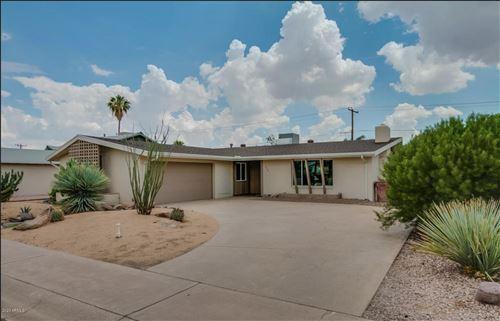 Photo of 8719 E MONTEBELLO Avenue, Scottsdale, AZ 85250 (MLS # 6114308)