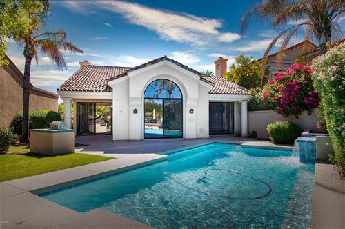 Photo of 10086 E Cochise Drive, Scottsdale, AZ 85258 (MLS # 6139308)
