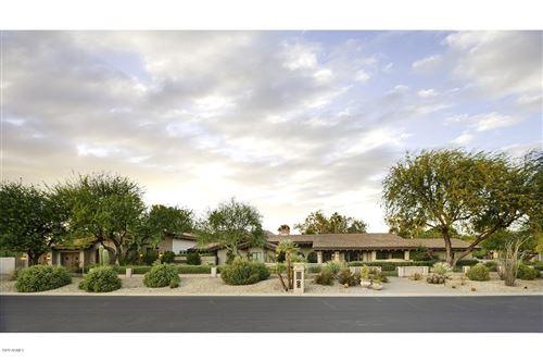 Photo of 3328 E CAMINO SIN NOMBRE --, Paradise Valley, AZ 85253 (MLS # 6152308)