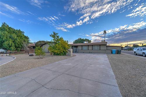 Photo of 4826 W DESERT HILLS Drive, Glendale, AZ 85304 (MLS # 6177308)