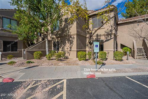 Photo of 15380 N 100TH Street #1099, Scottsdale, AZ 85260 (MLS # 6185308)