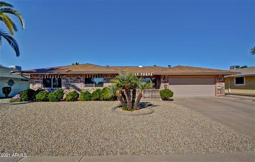Photo of 14418 N BOLIVAR Drive, Sun City, AZ 85351 (MLS # 6196308)