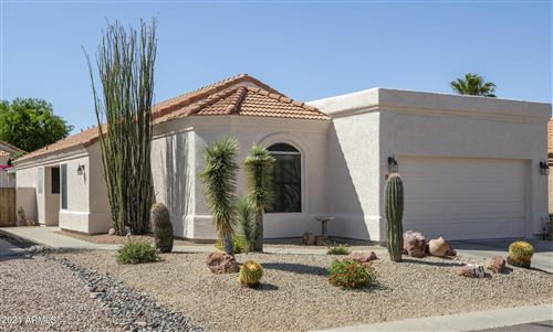 Photo of 12134 N Finch Drive, Fountain Hills, AZ 85268 (MLS # 6267308)