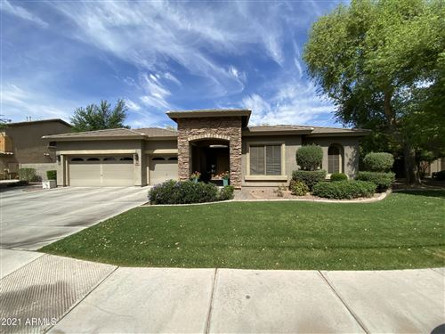 Photo of 4820 S NEVADA Street, Chandler, AZ 85249 (MLS # 6268308)