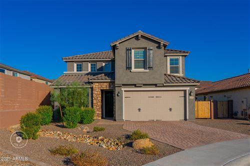 Photo of 26995 N 71ST Drive, Peoria, AZ 85383 (MLS # 6295308)