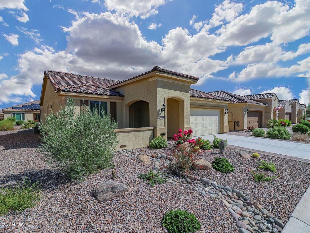 5838 W CINDER BROOK Way, Florence, AZ 85132 - MLS#: 6089308