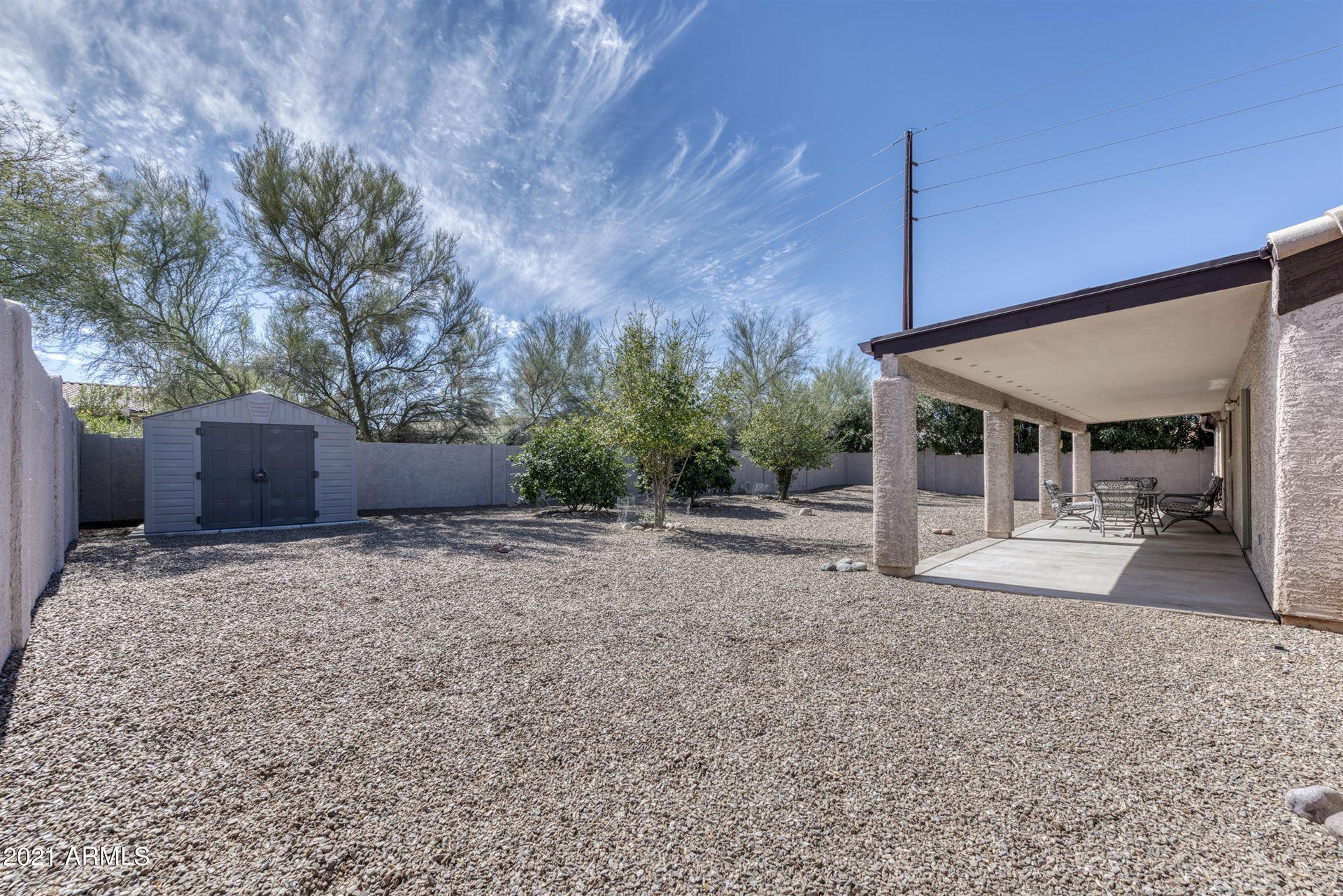 Photo of 17505 E CHOCTAW Circle, Fountain Hills, AZ 85268 (MLS # 6200308)