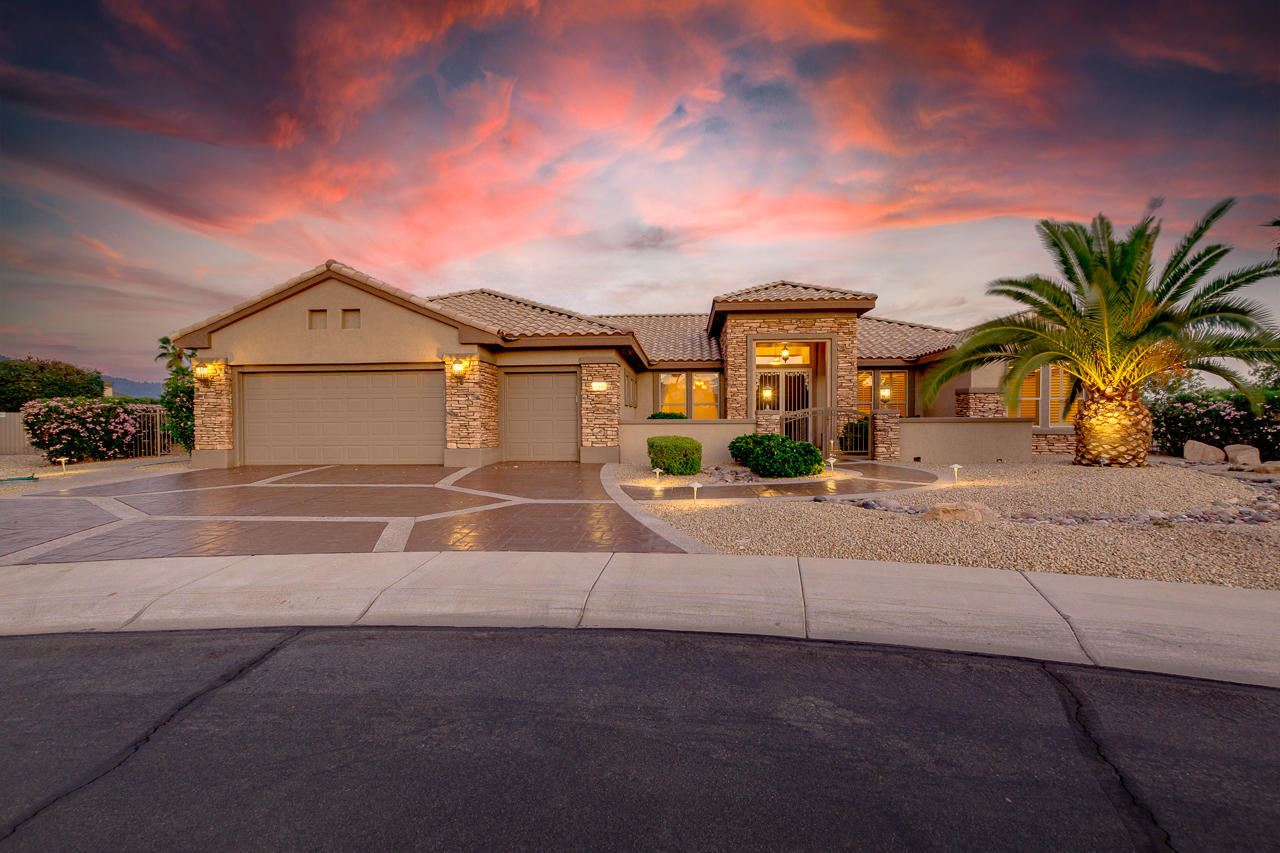 15647 W CYPRESS POINT Drive, Surprise, AZ 85374 - MLS#: 6230308