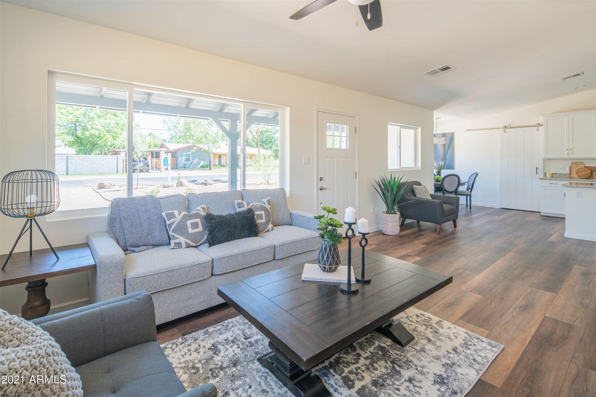 2141 E CLARENDON Avenue, Phoenix, AZ 85016 - #: 6235308