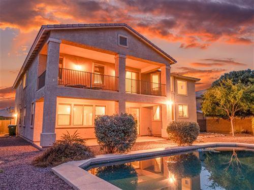 Photo of 20139 N BUSTOS Way, Maricopa, AZ 85138 (MLS # 6132309)