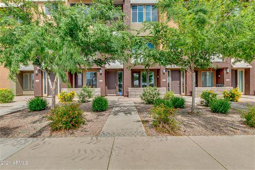 Photo of 6605 N 93RD Avenue #1040, Glendale, AZ 85305 (MLS # 6219309)