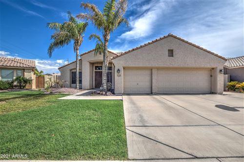 Photo of 1915 E CAMPBELL Avenue, Gilbert, AZ 85234 (MLS # 6267309)