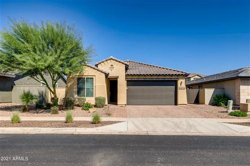 Photo of 14424 W BLOOMFIELD Road, Surprise, AZ 85379 (MLS # 6299309)
