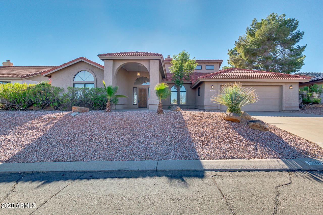 15945 E THISTLE Drive, Fountain Hills, AZ 85268 - MLS#: 6174309